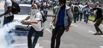 VENEZUELA – Terrorismo | Descubren seis sicarios colombianos pagados por Estados Unidos.
