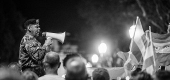 ULTRADERECHA – Régimen | Importantes manifestaciones macristas pidieron más ajuste, represión y reivindicaron la dictadura.