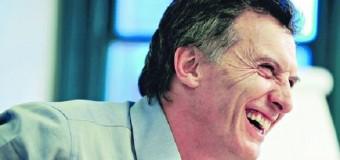 TRABAJADORES – Régimen | Macri congelará jubilaciones desde noviembre.