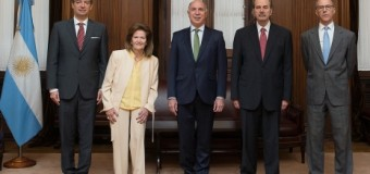 DERECHOS HUMANOS – Régimen | De esta manera el Poder Judicial justifica el indulto encubierto.
