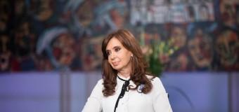 BUENOS AIRES – Peronismo | Agrupaciones kirchneristas de San Martín explicarán su propuesta.