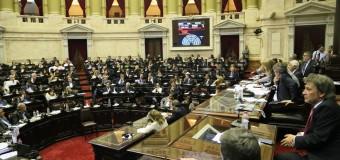 Congreso – INDULTO DE LA CORTE | La Cámara de Diputados dio media sanción a ley que frena el 2 x 1 de la Corte Suprema.