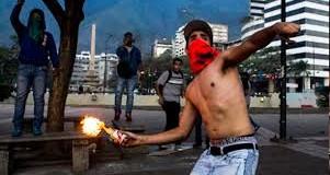 REGIÓN – Venezuela | ¿Hacia la fase insurreccional abierta? (II) Nueve PUNTOS PARA VER LA GUERRA EN ALTA DEFINICIÓN
