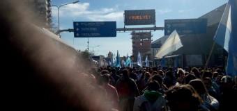 POLÍTICA – Peronismo | Cobertura fotográfica del lanzamiento de Unión Ciudadana