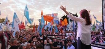 EDITORIAL – Peronismo | Cristina Fernández sorprende una vez más con una maniobra excelente.