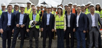 CORRUPCIÓN – Régimen | Macri, Vidal, Michetti y Larreta en la cajita feliz de Odebrecht.