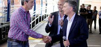 EDITORIAL – Peronismo | Macri estaría detrás de la candidatura de Randazzo.