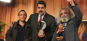REGIÓN – Medios | Maduro dona Bs. 5 mil millones para crear la Universidad Latinoamericana de Comunicación.