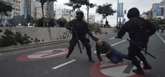 DEMOCRACIA – Régimen | CARTA ABIERTA ante la represión del Gobierno macrista.