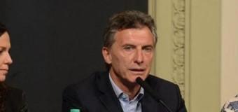 SOCIEDAD – Régimen | Macri ya suspendió 170.000 pensiones a personas con problemas motrices y de salud.