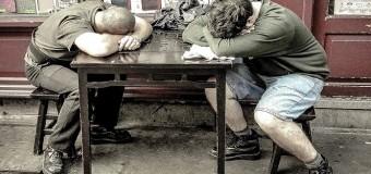 TRABAJADORES – Régimen | El 29 % de los argentinos tienen problemas laborales.