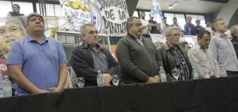 TRABAJADORES – CGT | La central ratificó con fracturas la marcha del 22 de agosto.