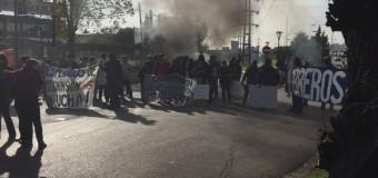 TRABAJADORES – Régimen | Cierra la autopartista Hutchinson y deja 350 trabajadores en la calle.