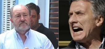 CORRUPCIÓN – Régimen | El Gobierno de La Pampa denunció presión del Presidente Macri para votar en contra de De Vido.
