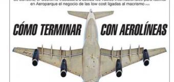 CENSURA – Régimen | Macri censura al diario Página/12.