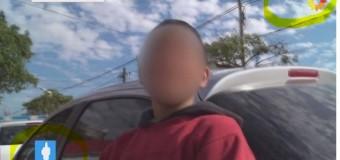 MEDIOS – Régimen | Lanata y el Municipio de Lanús secuestraron a un chico para simular reportaje.