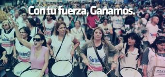 EDITORIAL – BUENOS AIRES  | Tras seis meses los educadores le doblaron el brazo a Vidal. 27 % de aumento.