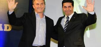 REGIÓN – Venezuela | Macri coopera con EEUU la aplicación de sanciones contra Venezuela