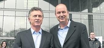 ECONOMÍA – Régimen | Macri dispuso que las monedas de $ 1 se hagan en Inglaterra y las de $ 5 en España.