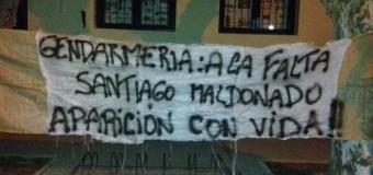 DESAPARECIDO – Régimen | Se conocen más detalles del accionar de Gendarmería que se llevó a Santiago Maldonado.