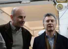 """Martiniano """"Casancrem"""" Molina perdió en Quilmes igual que Néstor Grindetti en Lanús y despedirá a 1.300 empleados municipales."""