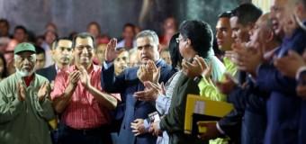 REGIÓN – Venezuela | Primera decisión de la Constituyente marca un nuevo rumbo institucional