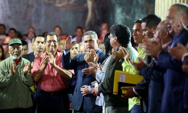 VENEZUELA - Constituyente_0112