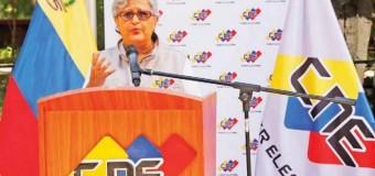 REGIÓN – Venezuela | El chavismo logró un contundente triunfo político en la Asamblea Constituyente.