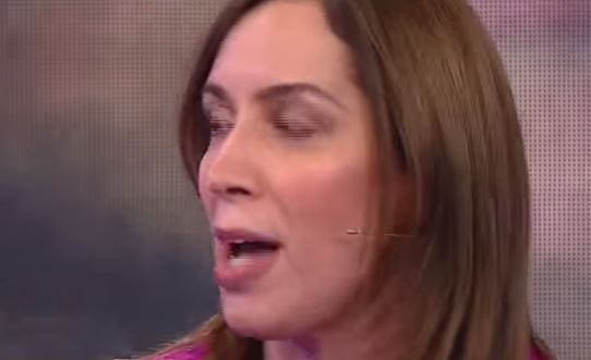 María Vidal autorizó un aumento que golpearía muy duro para las pymes.