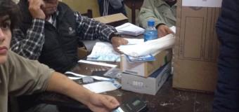 PASO 2017 – Argentina | Con serias irregularidades cerraron las Primarias para definir candidatos.
