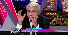 Jorge Asis.