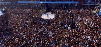 ARGENTINA – Elecciones 2017 | Cristina Fernández convocó a frenar el ajustazo que prepara Macri.