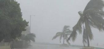 REGIÓN – Cuba y Haití | 'Irma' deja al menos 13 muertos en el Caribe y se degrada a categoría 4