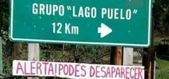 EDITORIAL – Derechos Humanos | Desaparición de Santiago Maldonado (PARTE II). Benetton, Macri y la represión.