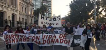 EDITORIAL – Derechos Humanos | Desaparición de Santiago Maldonado (PARTE I). Argentina ya es otro país.