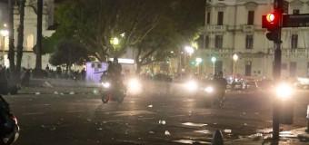 DESAPARECIDO – Represión | El régimen está desbocado. Allanamientos de locales en Córdoba y represión callejera en Buenos Aires.