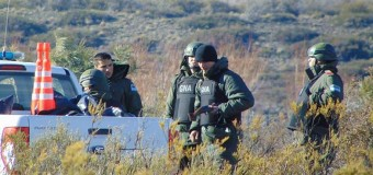 DESAPARECIDO – Régimen | (NOTA X)- Los llamados entre gendarmes hablan de Maldonado.