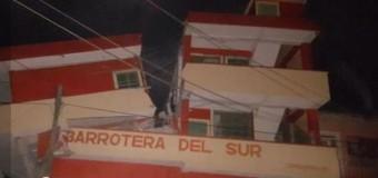 REGIÓN – México | Concluyen labores de rescate tras sismo de 8,2 grados en México