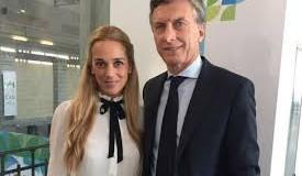 REGIÓN – Venezuela | Las contradicciones de Lilian Tintori en torno a los 200 millones