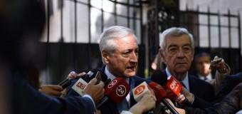 REGIÓN – Chile | Habría sido un autoatentado el incidente en la Embajada argentina.