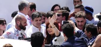 PERSECUSIÓN POLÍTICA – Régimen | Cristina Fernández declaró nuevamente ante el juez macrista Claudio Bonadío.
