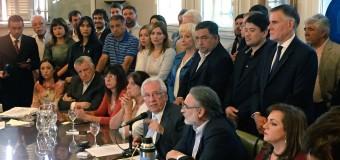 REPRESIÓN – Régimen | El régimen macrista de Argentina comenzó a detener opositores.