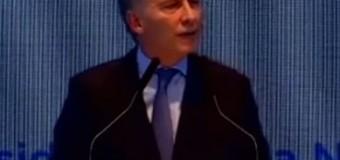 GOBIERNO – Régimen | Macri amenazó con que lo malo recién empieza. Despidos y presiones a trabajadores y sindicatos.