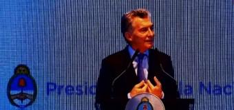GOBIERNO – Régimen | Macri rebajará las jubilaciones.