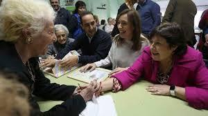 Ocaña se jactó de no saber nada de la desaparición de Santiago Madonado a manos de Gendarmería.
