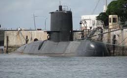 TRAGEDIA – Régimen | Por un incendio se perdió el contacto con un submarino argentino.