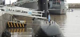 TRAGEDIA – ARA San Juan | Se fortalece la versión del hundimiento del submarino.