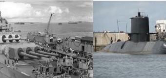 TRAGEDIA – Régimen | Estarían escondiendo que el submarino argentino pudo haber sido hundido por Estados Unidos.
