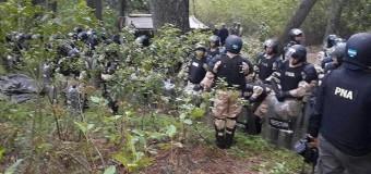 REPRESIÓN EN EL SUR (IV) – Régimen | Denuncian  que dos testigos esenciales del asesinato del joven mapuche están siendo sometidos a tortura.