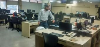 TRABAJADORES – Medios | Clarín y La Nación echan a los trabajadores de DyN.